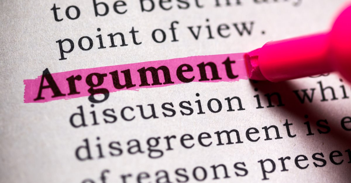 Custom argumentative essay