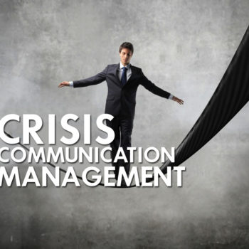 Crisis Management and PR