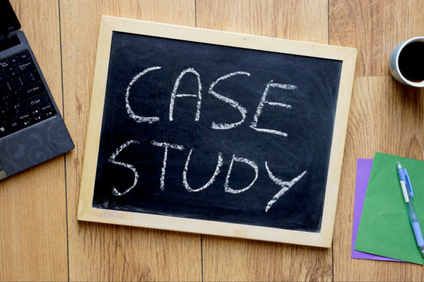 Case Study: Developing a Corporation Communication Strategy