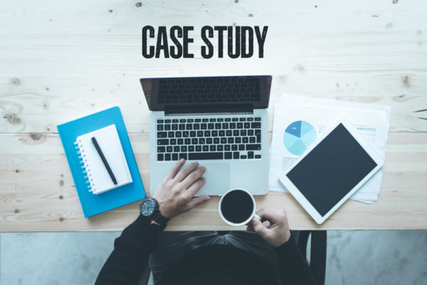 Useful tips for successful case study solving