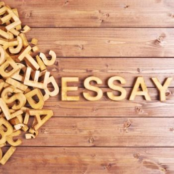 Structure of an Essay, how to write a well-structured essay