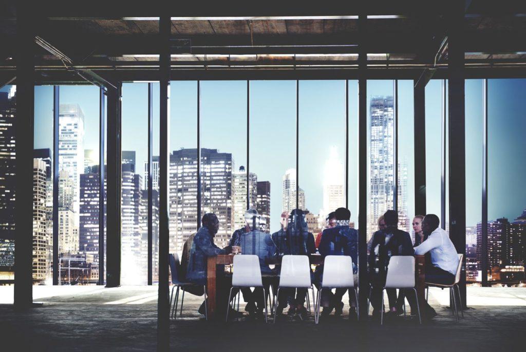 Workplace Communication System