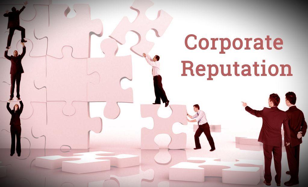 Corporate Reputation Assignment