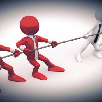 Employee Relations Conflict
