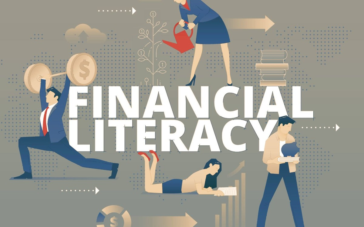 principles of financial literacy assignment