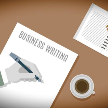 Business Writing Assignment