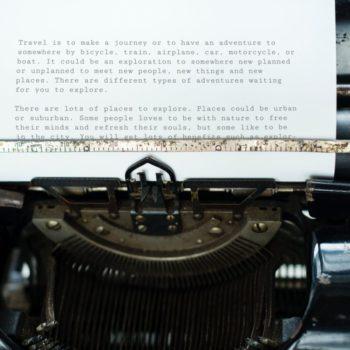 Interventions essay